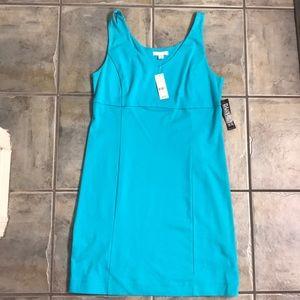 Turquoise Dress - NY&Co.